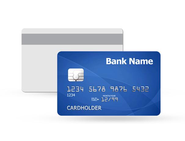 Chuyển đổi thẻ EMV