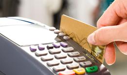 Giải pháp thẻ cho ngành tài chính ngân hàng
