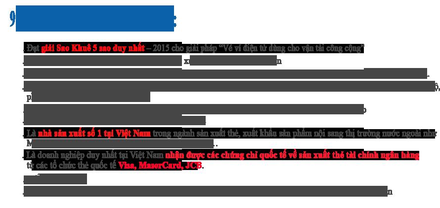9 lý do chọn mk smart