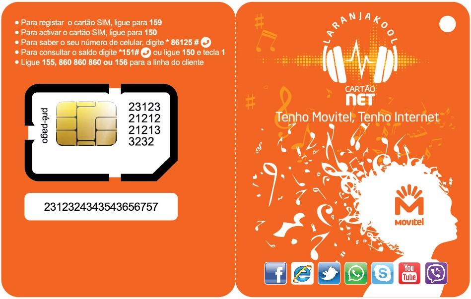 SIM Card ai