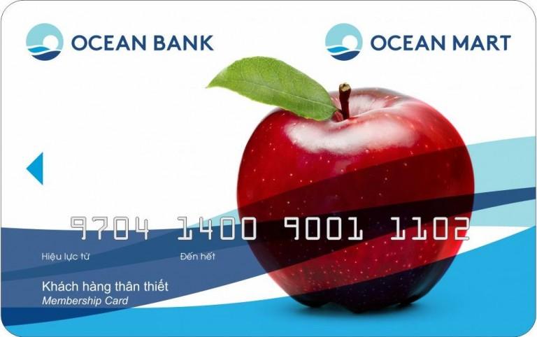 OceanBank  OceanMart