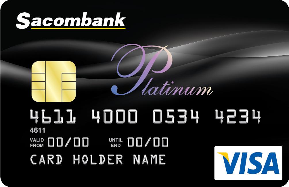 Visa Plantinum_Front