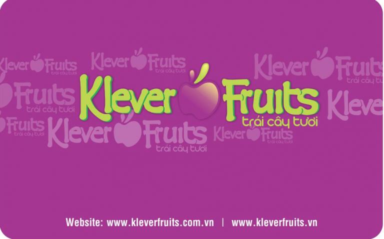 kleverfruit 1