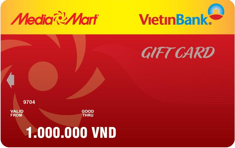 VietinBank - MediaMart