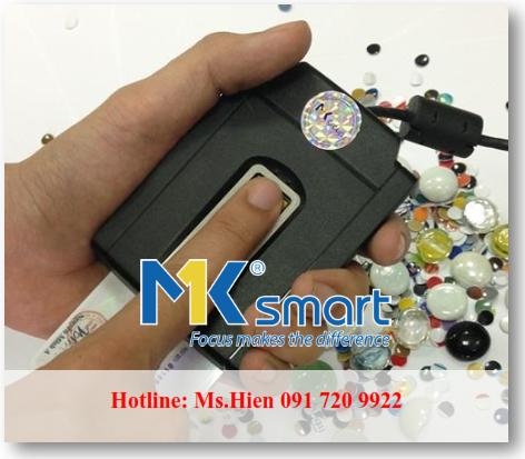 MK Smart - GP chấm công