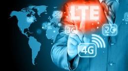 lưu lượng thông tin 4g toàn cầu năm 2020