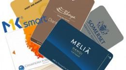 thẻ chìa khóa hội nghị