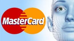 Master Card eye scan