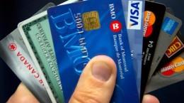 thẻ tín dụng canada