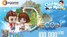 E Games - The cao - ecoin.fr