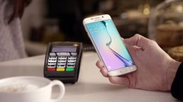 samsung pay mobile payment service