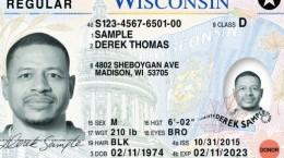 giấy phép lái xe của mỹ