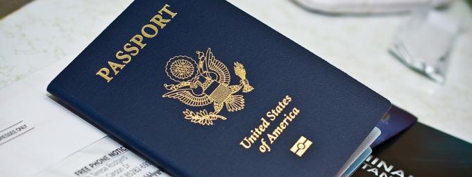 hộ chiếu điện tử là gì