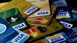 thẻ visa cá nhân