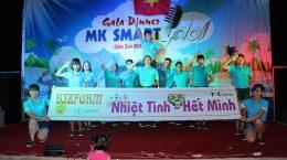 gala dinner mk smart 2016
