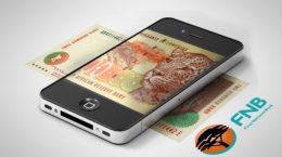 mobile banking fnb