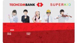 in the techcombank superkid