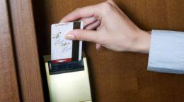 mẫu thẻ chìa khóa khách sạn