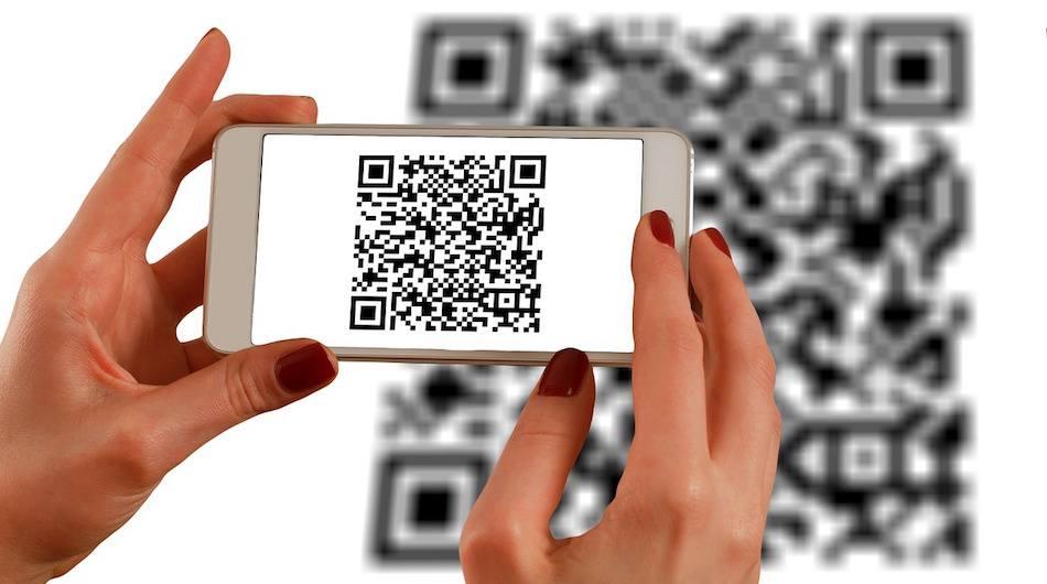 qr codes mobile payment thailand