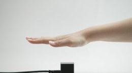 nhận dạng tĩnh mạch lòng bàn tay