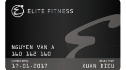 thẻ chip elite active