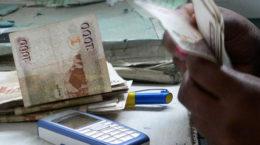 mobile money kenya