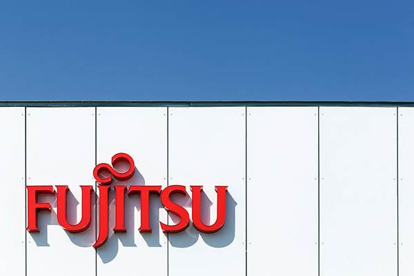 fujitsu sinh trắc học